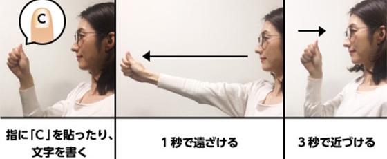 自宅 トレーニング 視力 回復