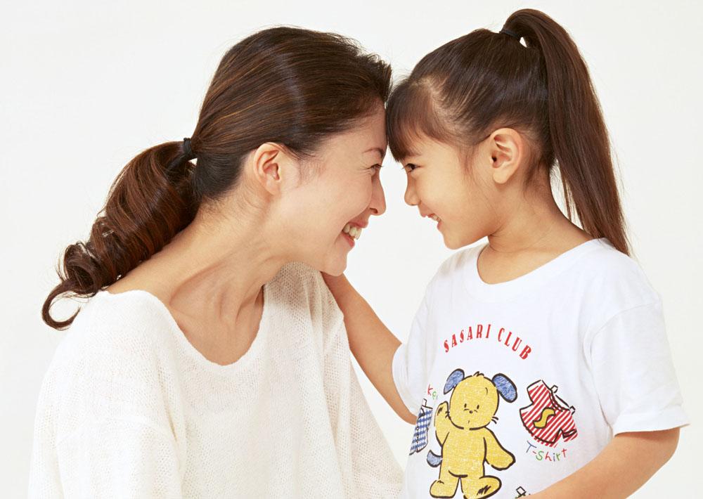 子供の眼を守るのは、保護者の役割