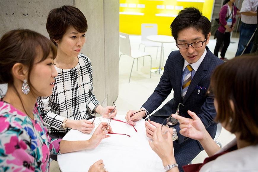 日本人シニア女性に最も似合うカラーバリエーション