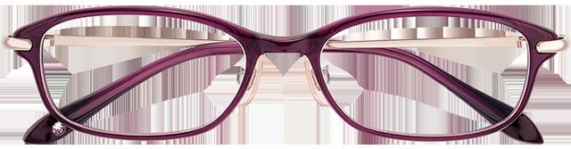 i-mine女性誌コラボモデル 大人の女っぽさがでる「顔映えメガネ」できました!