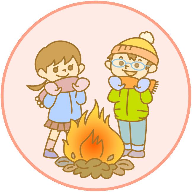 冬は、熱に弱いメガネレンズを 破損してしまう危険がいっぱい!