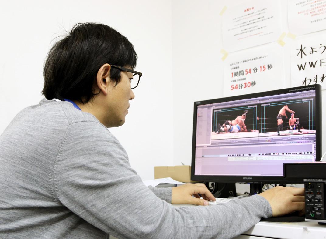 株式会社オフィスて・ら サムライTV テレビ番組ディレクター 木村 栄さん