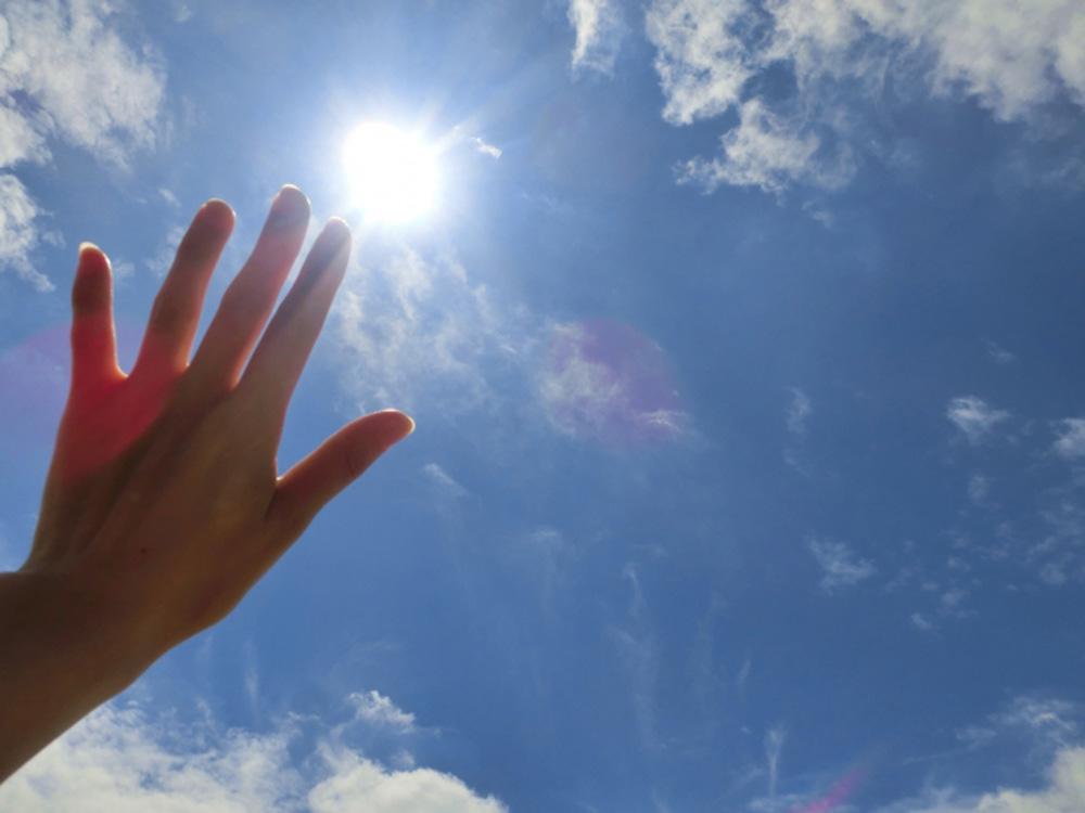 紫外線が及ぼす眼への悪影響とは
