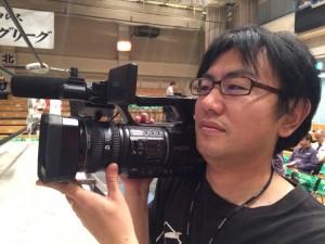 株式会社オフィスて・ら サムライTV テレビ番組ディレクター 木村 栄