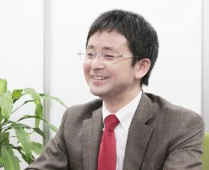 公益社団法人 日本将棋連盟 常務理事 六段 片上大輔先生