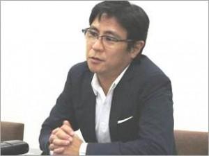 株式会社幻冬舎 雑誌局 ゲーテ編集部 副編集⻑ 八木基之