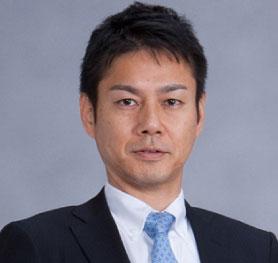川北哲也先生プロフィール画像