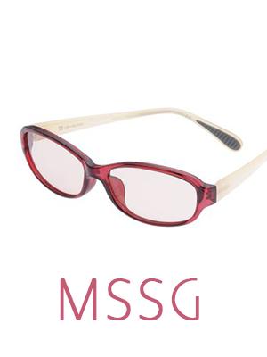 MSSG(子ども用サングラス)