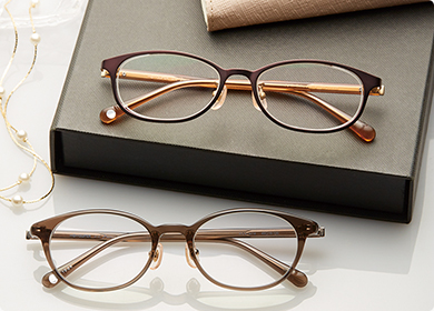 メガネのご相談・購入、視力検査