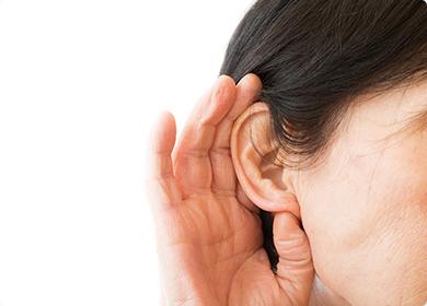 補聴器の相談・購入